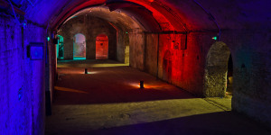 Film Preview: Saturday Night Fever @ Old Vic Tunnels
