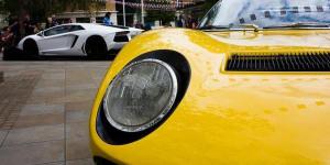 Lamborghini Uncovered: Motoring Museum On The Move