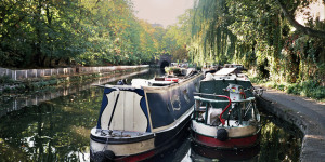 The Friday Photos: Canals