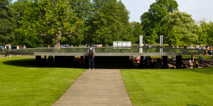 In Pictures: The 2012 Serpentine Pavilion
