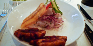 Restaurant Review: Shrimpy's @ The Filling Station, King's Cross