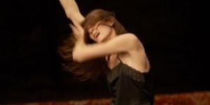 Dance Review: Vicktor, Part Of Tanztheater Wuppertal Pina Bausch World Cities 2012 @ Sadler's Wells