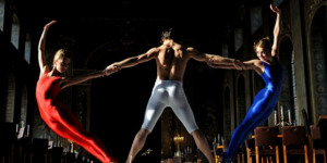 Dance Preview: Dance GB @ Old Royal Naval College
