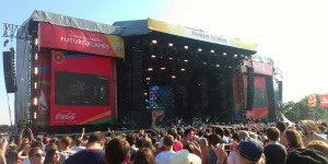 Gig Review: Torch Relay Concert @ Hyde Park