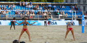 Olympic Sport Lowdown: Volleyball
