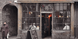 What's The Best Pub In Farringdon And Clerkenwell?