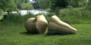 Exhibition Preview: Pertaining to Things Natural @ The Chelsea Physic Garden