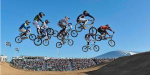 Olympic Sport Lowdown: Cycling - BMX & Mountain Biking
