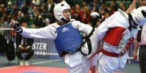 Olympic Sport Lowdown: Taekwondo