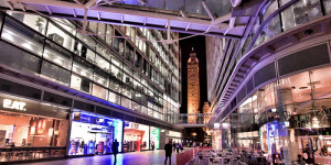 Today: The Prince's Trust Pop-Up Market in Cardinal Place