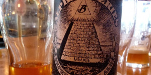 London Beer Quest: Beavertown Brewery and Duke's Brew & Que