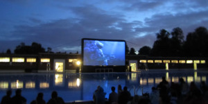 Preview: Open Air Cinema at London's Historic Royal Palaces (And Parks, Lidos And Gardens)