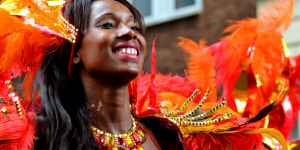 In Pictures: Notting Hill Carnival
