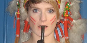 Comedy Review: Sarah Campbell @ Camden Fringe