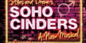 Theatre Review: Soho Cinders @ Soho Theatre