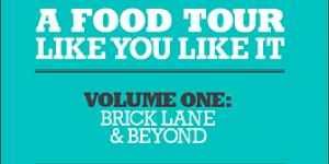 Book Review : Walk Eat Talk Eat