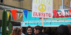 London Food & Drink News: 13 September