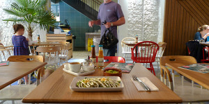Restaurant Review: Breakfast At Wahaca