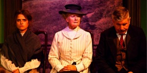 Theatre Review: Hindle Wakes @ Finborough Theatre
