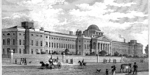 New Events At Bethlem Hospital Museum