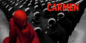 Preview: A Date With Carmen @ Chelsea Theatre