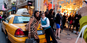Preview: Fashion's Night Out 2012