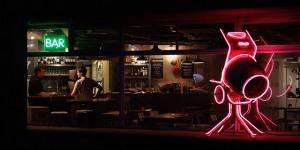 The Friday Photos: Neon London