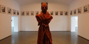 Art Review: Thomas Schutte @ Serpentine Gallery
