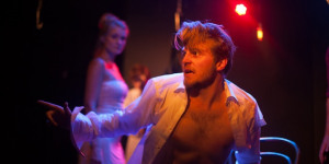 Theatre Review: Duchess of Malfi @ The White Bear Theatre