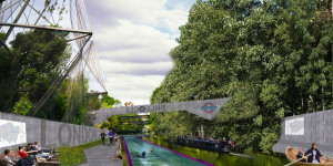 Green Ideas For Improving London