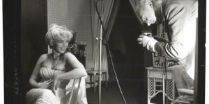 Preview: Marilyn Monroe @ National Portrait Gallery