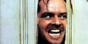 Film Review: The Shining @ Brompton Cemetery