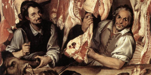 Pop-Up Human Butchery To Open In Smithfields