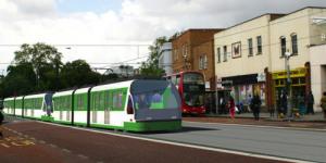 "Southwark ""Supertram"" Could Link London Bridge And Denmark Hill"