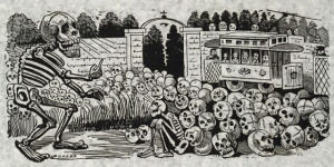 Where To Celebrate Day Of The Dead In London