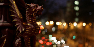 The Monsters of London: A Halloween Guide
