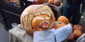 Things To Do In London Today: 31 October 2012