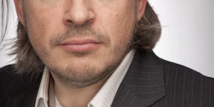 Comedy Interview: Richard Herring