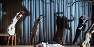 Opera Review: Julius Caesar @ Coliseum