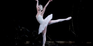 Dance Review: Swan Lake @ Royal Opera House
