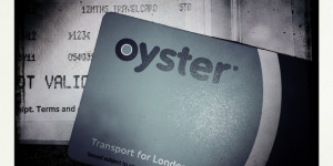 Free Transport For Londoners At 60