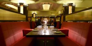 Restaurant Review: MASH (Modern American Steak House)