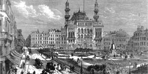 Leicester Square's Hidden Scientific History