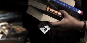 Lit Preview: Black Book Swap @ Cottons Restaurant