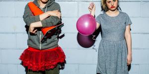 Review: Chewing Gum Dreams / Chapel Street @ Bush Theatre