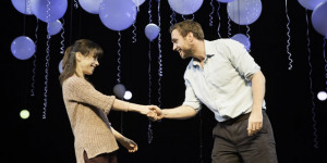 Theatre Review: Constellations @ Duke of York's Theatre