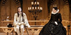 Theatre Review: Twelfth Night @ Apollo Theatre