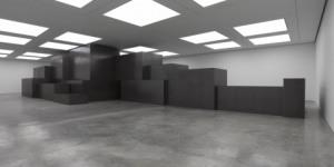 Art Review: Antony Gormley @ White Cube, Bermondsey