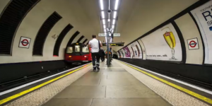 Timelapse London: City In Motion