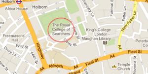 Google Maps Turns Surgeons Into Searchers